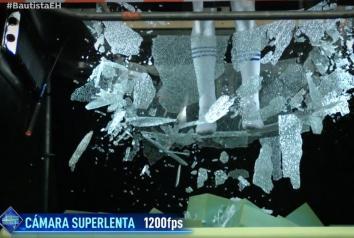 GLASSOLUTIONS vuelve a colaborar con El Hormiguero